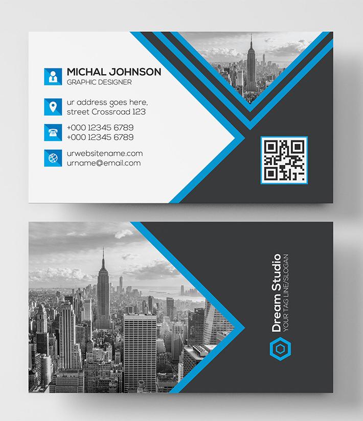 stylish business card template download psd freebie graphic designs web design free fonts. Black Bedroom Furniture Sets. Home Design Ideas
