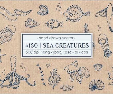 hand+drawn+sea+elements.JPG